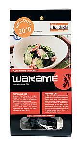 Alghe Wakame Fior di Loto
