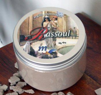 Argilla lavante Rassoul Magreb Carone