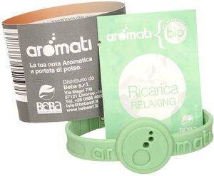 Aromaty Braccialetto Relaxing Beba