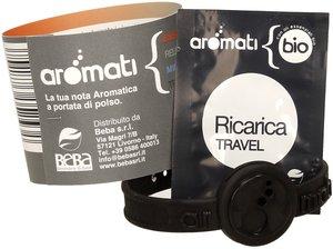 Aromaty Braccialetto Travel Beba