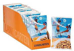 Bio Soia Snack Landgarten