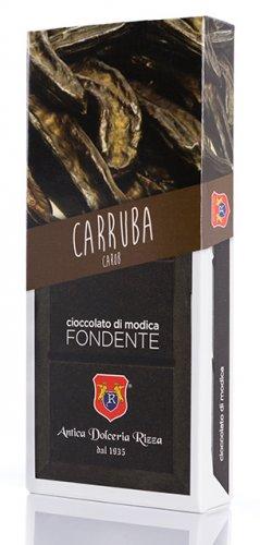Cioccolato di Modica Carruba Antica Dolceria Rizza