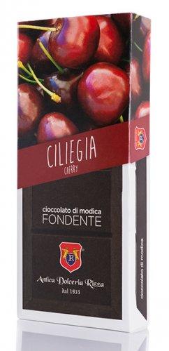 Cioccolato di Modica Ciliegia Antica Dolceria Rizza