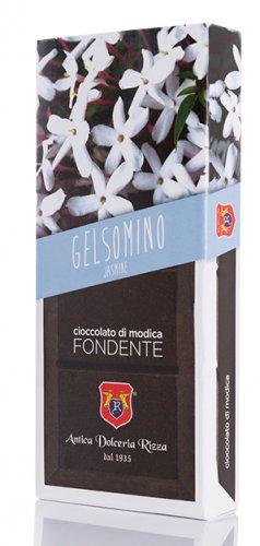 Cioccolato di Modica Gelsomino Antica Dolceria Rizza