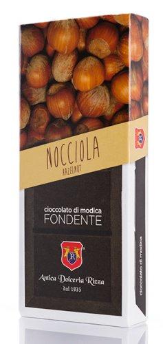 Cioccolato di Modica Nocciola Antica Dolceria Rizza