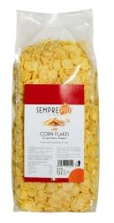 Corn Flakes Bio Fior di Loto