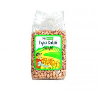 Fagioli Borlotti Bio Agribosco