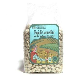 Fagioli Cannellini Bio Agribosco