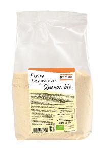 Farina Integrale di Quinoa Bio Fior di Loto