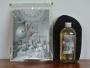Kit shampoo-doccia Vegetale Noir di Hammam Carone