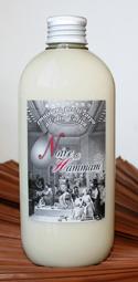 Latte per il corpo Noir di Hammam Carone