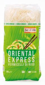 Oriental Express Vermicelli di Riso  Fior di Loto