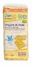 Origami di Mais Bio Fior di Loto