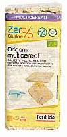 Origami Multicereali Bio Fior di Loto