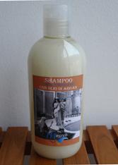 Shampoo per lavaggi frequenti Olio Argan Magreb Carone