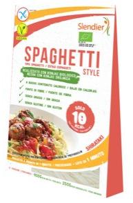 Shirataki Spaghetti Bio Slendier