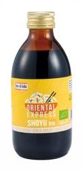 Shoyu (salsa di soia delicata) Bio Fior di Loto
