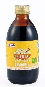 Tamari (salsa di soia) Bio Fior di Loto