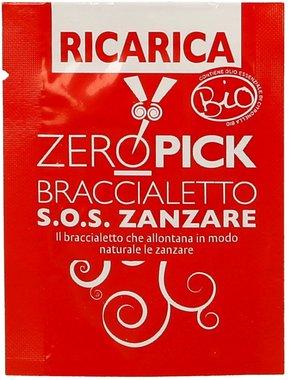 Zeropick Ricarica per Braccialetto Beba