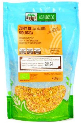 Zuppa della Salute Bio Filiera Controllata Agribosco