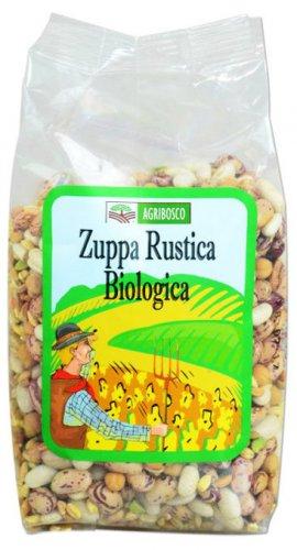 Zuppa Rustica Bio  Agribosco