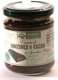 Crema di Nocciole e Cacao Bio Agribosco