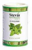 Stevia pura in polvere  Fior di Loto