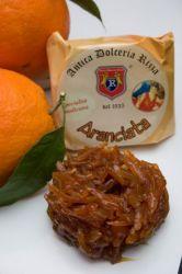 Aranciata Antica Dolceria Rizza