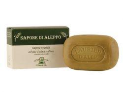 Saponetta da toeletta SAPONE DI ALEPPO Carone