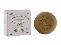Saponette SAPONE DI ALEPPO decorate Carone