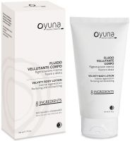 8 ingredients - fluido vellutante corpo Oyuna