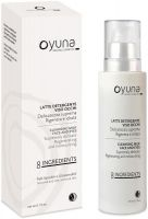 8 ingredients - latte detergente viso occhi Oyuna