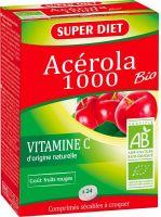 Acerola 1000 Superdiet