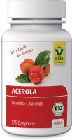 Acerola in compresse Raab