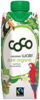 Acqua di cocco Dr antonio martins coco