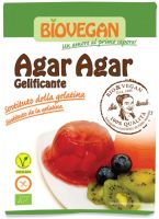 Agaranta: gelificante vegetale Bio vegan