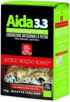 Aida 3.3 per lievitati Antico molino rosso