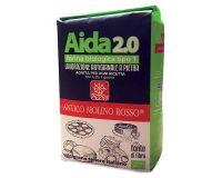 Aida per tutto farina semintegrale tipo 1 Antico molino rosso