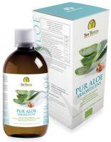 Aloe arborescens - succo puro Teo natura