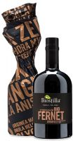 Amaro fernet Biostilla