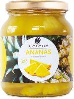 Ananas in succo da concentrato Carone