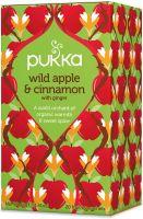 Apple cinnamon Pukka
