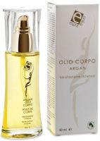 Argan - olio corpo idratazione intensa Esprit equo