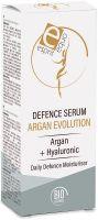 Argan evolution defence serum - siero protettivo giorno anti pol Esprit equo