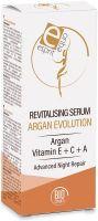 Argan evolution revitalising serum -siero viso notte rivitalizza Esprit equo