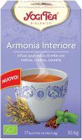 Armonia interiore Yogi tea