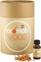 Aromati wood energy medium - con oli essenziali bio Aromati