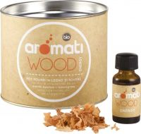 Aromati wood energy small - con oli essenziali bio Aromati