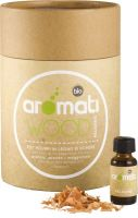 Aromati wood relaxing medium - con oli essenziali bio Aromati