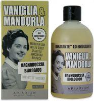 Bagnodoccia vaniglia e mandorla Apiarium